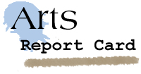 2008 Arts report card