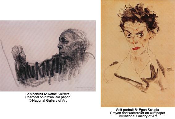 NAEP - Arts 2008: Visual Arts Sample Questions