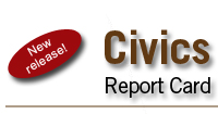 New Civics report card link