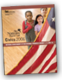 Civics Report Card Cover