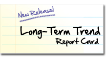 New Release! 2008 Long-Term Trend Report Card.