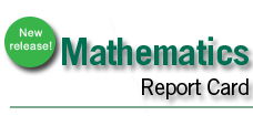 New Release! Mathematics Report Card.