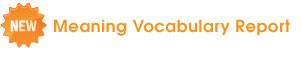 New Vocabulary Results from the 2009 and 2011 NAEP Reading Assessments