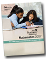 2007 TUDA Mathematics Report Card link