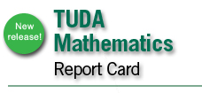 New Release! TUDA Mathematics Report Card.